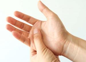 Schnellender Finger, Schnappfinger