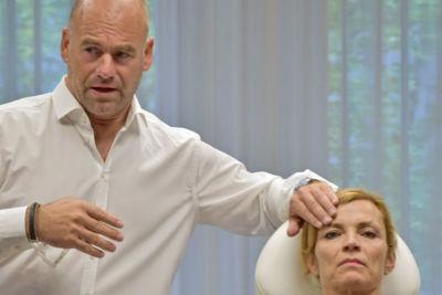 Kurs Behandlung mit Botox und Hyaluronsäure