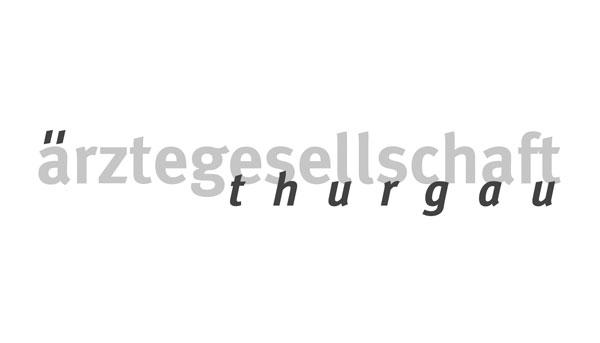 Logo Ärztegesellschaft Thurgau
